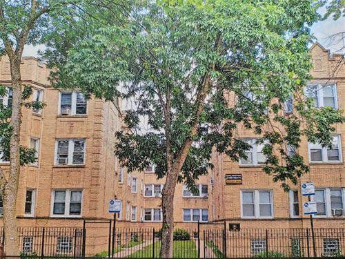 6439 N Richmond Unit 1E, Chicago, IL 60645 West Ridge