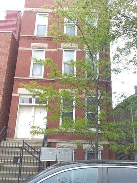 1307 N Bosworth Unit 1R, Chicago, IL 60642
