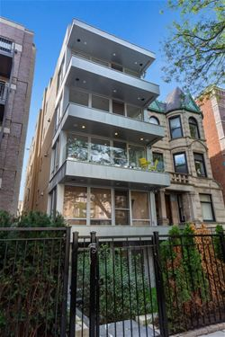 641 W Wrightwood Unit 1, Chicago, IL 60614 Lincoln Park