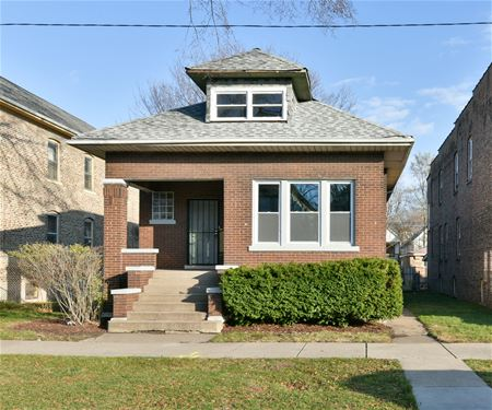 8507 S Manistee, Chicago, IL 60617 South Chicago