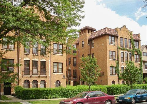 4719 N Winchester Unit 3A, Chicago, IL 60640 Ravenswood