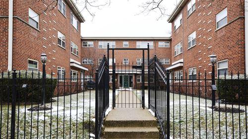 1138 W North Shore Unit 2N, Chicago, IL 60626 Rogers Park