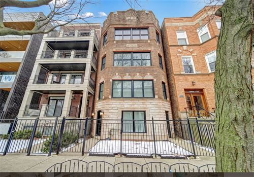 3541 N Reta Unit 1, Chicago, IL 60657 Lakeview