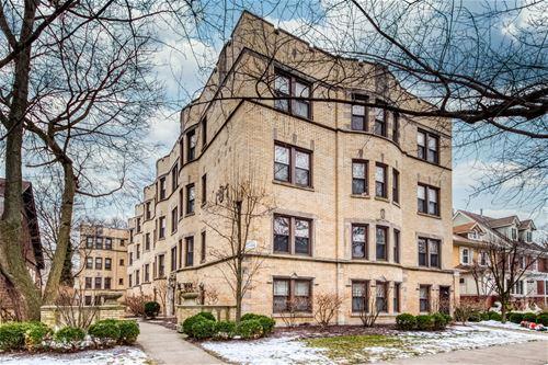 1923 W Estes Unit BF, Chicago, IL 60626 Rogers Park