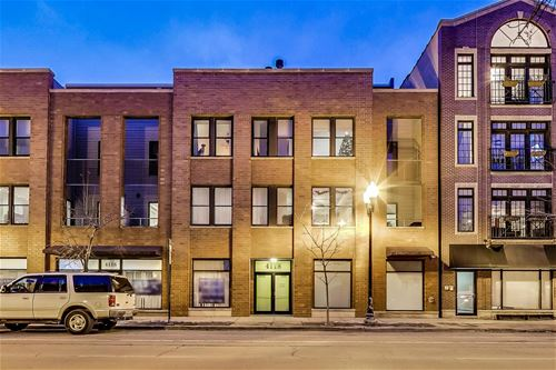 4118 N Lincoln Unit 212, Chicago, IL 60618 Northcenter