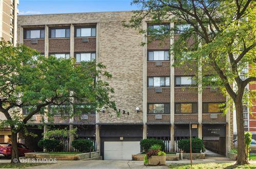 6121 N Sheridan Unit 3E, Chicago, IL 60660 Edgewater