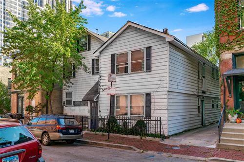 229 W Menomonee, Chicago, IL 60614 Lincoln Park