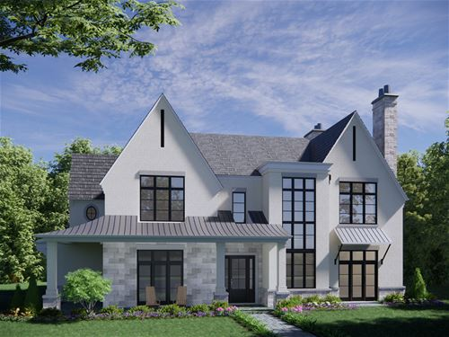 403 Grove, Glencoe, IL 60022