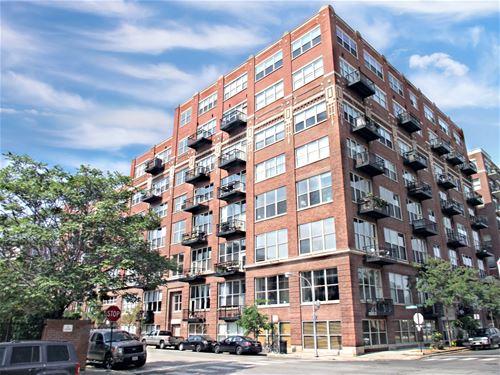 1500 W Monroe Unit 109, Chicago, IL 60607 West Loop