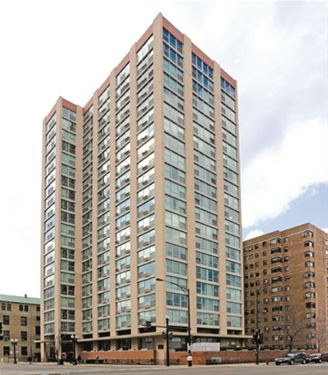 5600 N Sheridan Unit 19C, Chicago, IL 60660 Edgewater