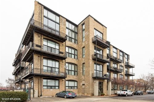 2614 N Clybourn Unit 210, Chicago, IL 60614 Lincoln Park