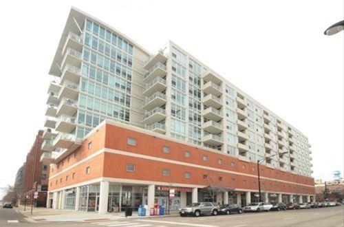909 W Washington Unit 403, Chicago, IL 60607 West Loop