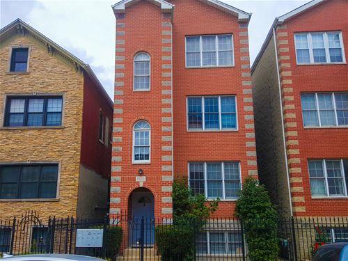 1520 W Superior Unit 3, Chicago, IL 60642 Noble Square