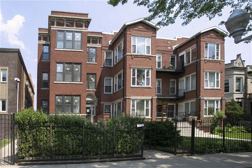 4853 N Kenmore Unit 1R, Chicago, IL 60640 Uptown