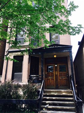 1940 N Sheffield, Chicago, IL 60614 Lincoln Park