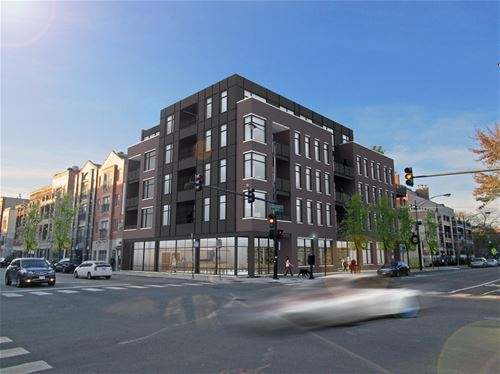 3208 N Southport Unit 403, Chicago, IL 60657 West Lakeview