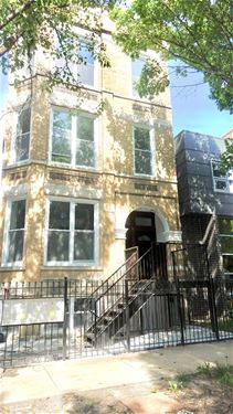 1246 N Artesian Unit 3R, Chicago, IL 60622 Humboldt Park