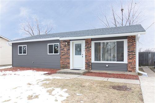 149 Galewood, Bolingbrook, IL 60440