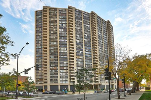 3930 N Pine Grove Unit 2609, Chicago, IL 60613 Lakeview