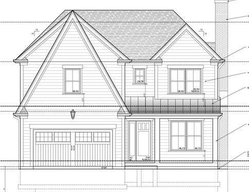 20538 N Clarice, Prairie View, IL 60069