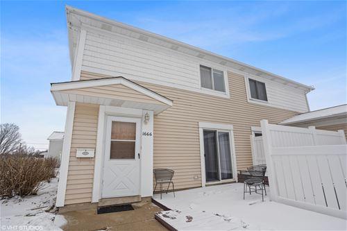 1666 Cornell, Hoffman Estates, IL 60169