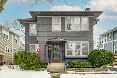 1211 Griffith, Lake Forest, IL 60045