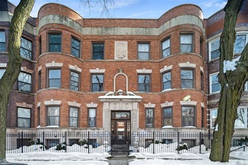 4347 S Greenwood Unit 202, Chicago, IL 60653 Kenwood