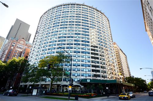 1150 N Lake Shore Unit 9C, Chicago, IL 60611 Gold Coast