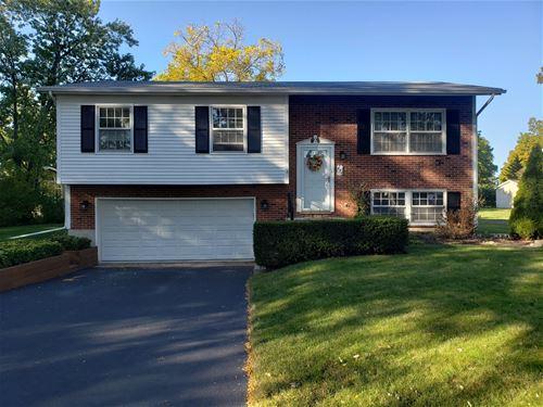 857 Casa Solana, Wheaton, IL 60189