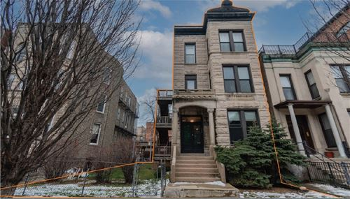 3733 N Sheffield, Chicago, IL 60613 Lakeview