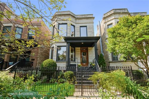 3632 N Paulina, Chicago, IL 60613 West Lakeview