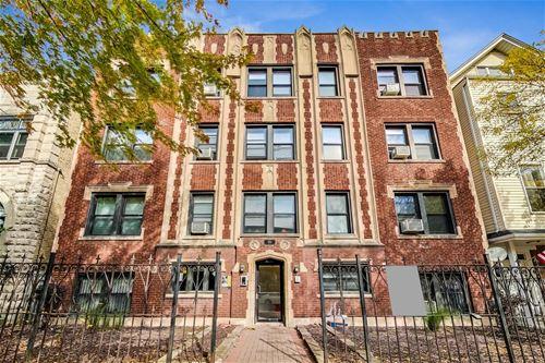 924 W Newport Unit 301, Chicago, IL 60657 Lakeview