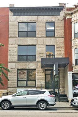 2256 N Clark Unit 2, Chicago, IL 60614 Lincoln Park