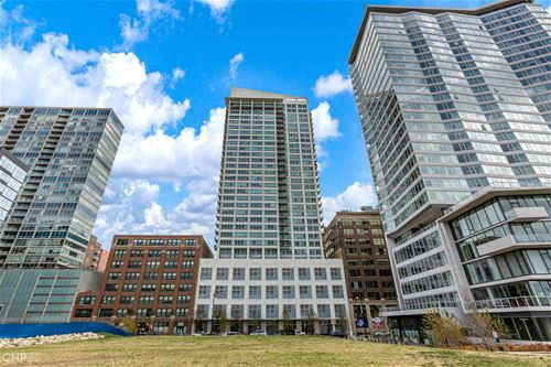 701 S Wells Unit 3401, Chicago, IL 60607 South Loop