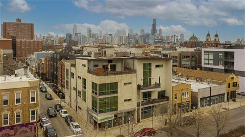 1555 W Pearson Unit E, Chicago, IL 60642 Noble Square