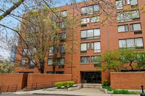 1169 S Plymouth Unit 501, Chicago, IL 60605 South Loop