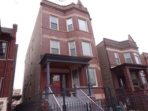 2725 N Kimball Unit 2, Chicago, IL 60647 Logan Square