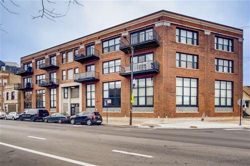 2161 N California Unit 305, Chicago, IL 60647 Logan Square