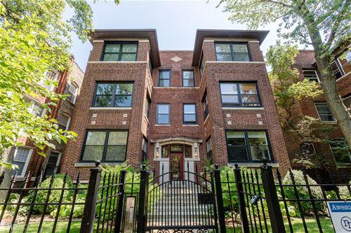 4447 N Malden Unit G, Chicago, IL 60640 Uptown