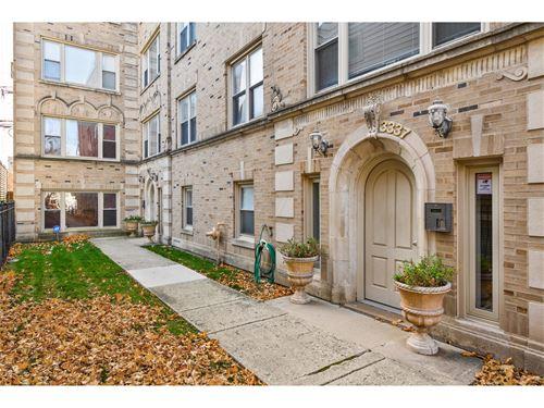 3337 W Belle Plaine Unit 2C, Chicago, IL 60618 Irving Park