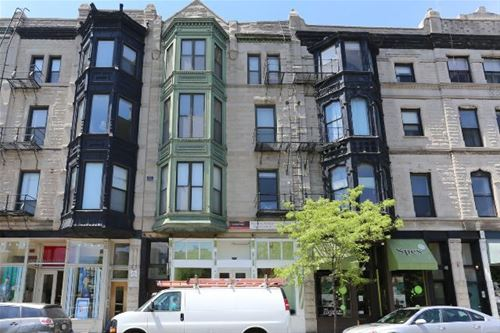 2142 N Halsted Unit 4F, Chicago, IL 60614 Lincoln Park