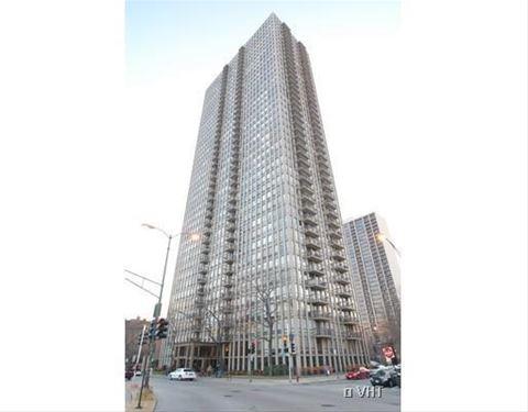 1660 N La Salle Unit 2309, Chicago, IL 60614 Lincoln Park