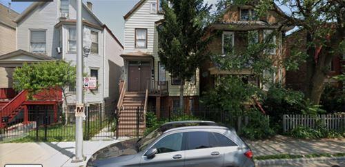 3744 W Diversey Unit 2, Chicago, IL 60647 Avondale