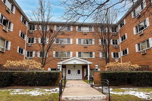 950 Washington Unit 209, Oak Park, IL 60302