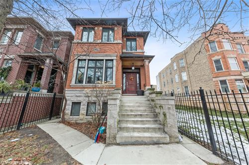 2616-2610 N Kimball, Chicago, IL 60647 Logan Square