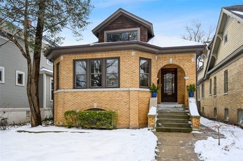 1723 Elmwood, Wilmette, IL 60091