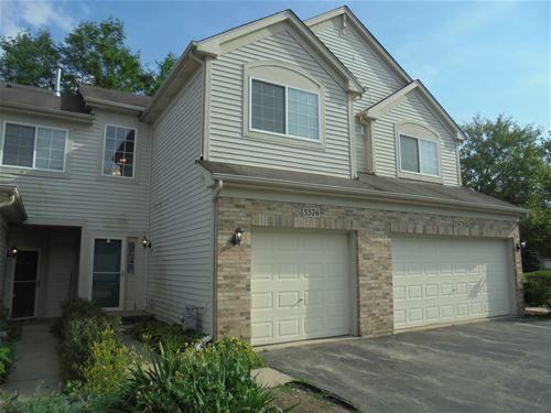 3374 Blue Ridge, Carpentersville, IL 60110