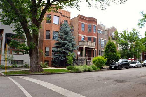 902 N Wolcott, Chicago, IL 60622 East Village