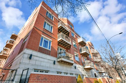 4950 N Western Unit 5F, Chicago, IL 60625 Ravenswood