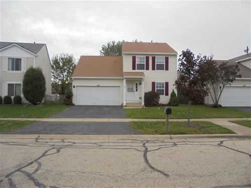 270 Bridlewood, Lake In The Hills, IL 60156